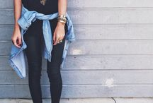 Fashion *,* / Hairstyle, clothes & shouse *,*
