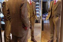 Tailoring - Men