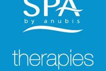 Anubis Barcelona SPA Therapies