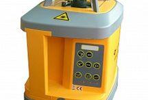 Lazer Nivo / Lazer Nivo. Rotatif ( Döner ) Lazerler  Crossline (Çizgi) Lazerler