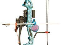 Bow Fishing/Cast Fishing