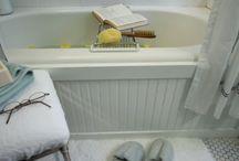 beadboard tub front