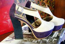 MET / MET shoes brand Argentina
