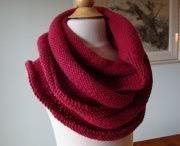 Knitting / by Retta Griffin