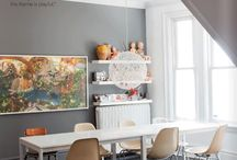 Dining Room / by alexa s d