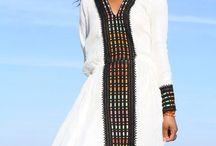 Ethiopian fashions