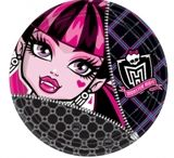 ~~  F●●D: party Monster High ~~