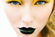 Canary face