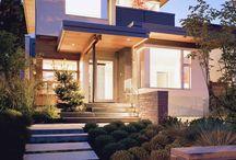 Houses/Homes & Interior Desing