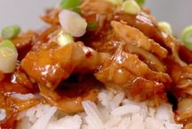 Bourbon Street Chicken | Bourbon Street Chicken in Slow Cooker