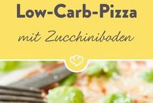 Low Carb Kochen