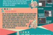 tutorials graphic design
