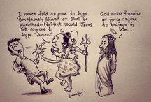 The Truth - God's Feeling