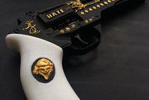 guns like art