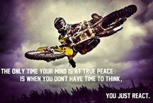 Motorcross quotes