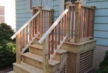 Step Stairs