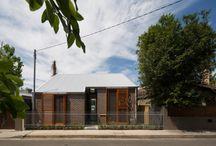 Carter Williamson Green house