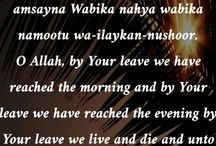 Remembrance of Allah♥احاديث