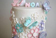 Eva's 1st birthday