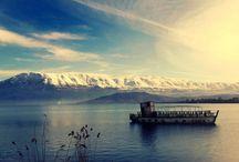 Albania / by trippiece