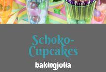 Rezepte für Kinder / Rezepte für Kinder, Kindergeburtstage , Gesund, wenig Zucker , Snacks , Inspirationen , Backen, Kochen