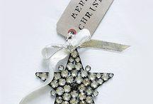 Christmas Wrapping/Tags