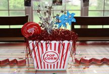Party Decoration / Party Decoration for sucess