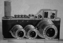 Bijzondere Cameras
