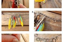 DIY - ACCESSORIZE - JEWELLERY, CLOTHING, SHOES, ETC