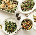 Side dishes / salads