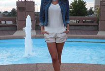 CollegeFashionista Posts / Photos from my CollegeFashionista articles that go live every Wednesday!