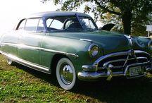 Hudson Commodore 1952