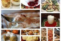 Thanksgiving / by Jessie @ MomVantage