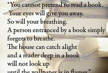 All I Need Are Books!!