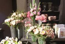 Florist shop / Website: minizadollhouseminiatures.com FB: Miniza dollhouse miniatures 1:12