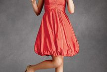 Dresses / by grenadine amore