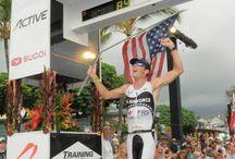 Triathlon Race Wear