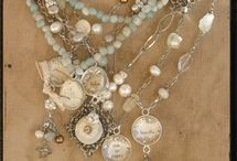 necklaces / by Jill Rich