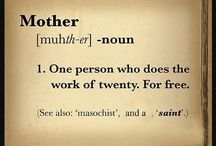i am a MOTHER