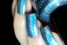 Nail polish / Nail polish is so pretty