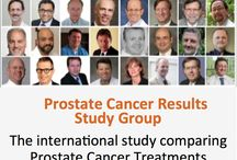 Community Support: Prostate Cancer / If you or a loved one have Prostate Cancer, please ask to join our community support board. Interact in comments an pin helpful articles.
