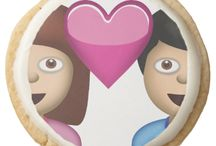 Couple With Heart Emoji