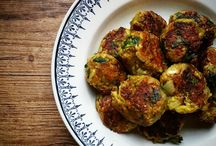 Boulettes curry