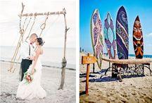 Fotos de boda de playa