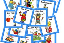 Kaarten voor kids