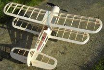 aeromodelling