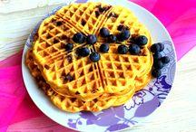 Rezepte: Desserts / Die Vorfreude auf die Nachspeise kennen wir doch alle. Leckere Rezepte gibt es auch auf www.heytheredaisy.com ♥