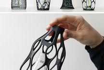 Voronoi Designs