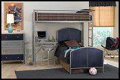 Boys - Teen Bedroom Ideas