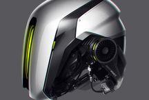Helmet Dizajn